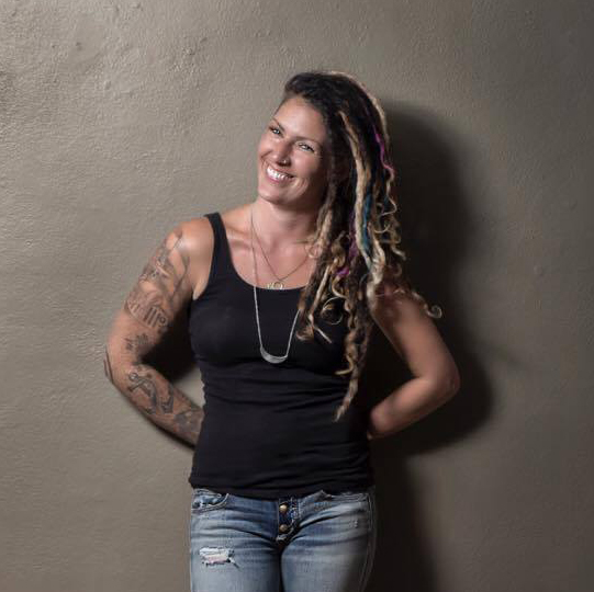 Heidi McClintick — Stylist